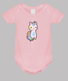Rainbow Cat Kawaii