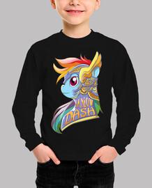 Rainbow Dash Nouveau