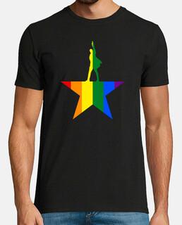 Rainbow Hamilton