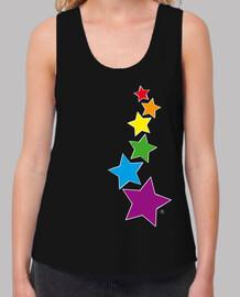rainbow stars ii