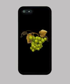 Raisins verts iphone5