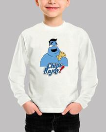 rajoy chips!