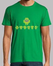 Rajoy droid - android rajoid = rajoy