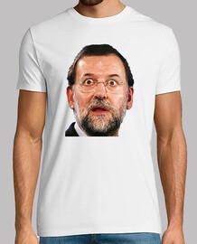 Rajoy Sorprendido