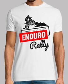 rally enduro