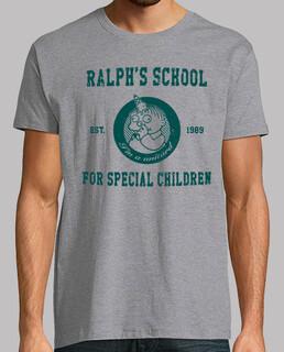 ralphs school for special children
