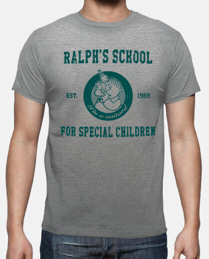 ralphs school for special children