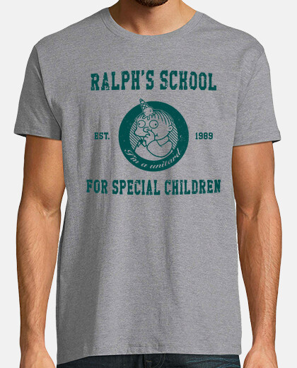 ralphs school for special dei bambini