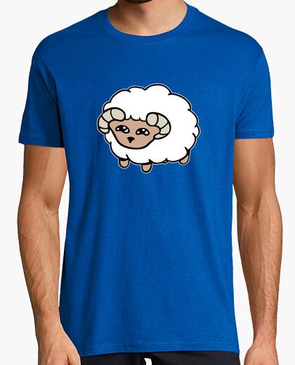 Camiseta ram ram