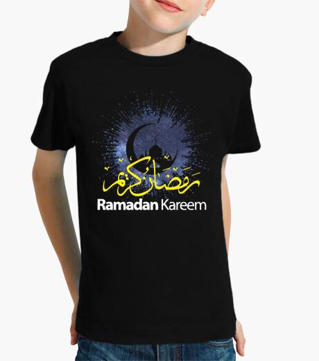 Ropa infantil Ramadan Kareem 2019