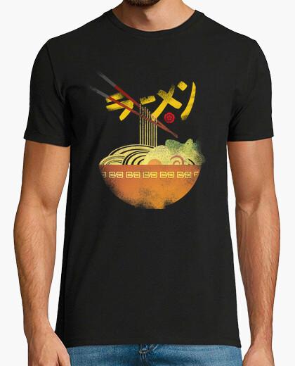 Tee-shirt ramen 2
