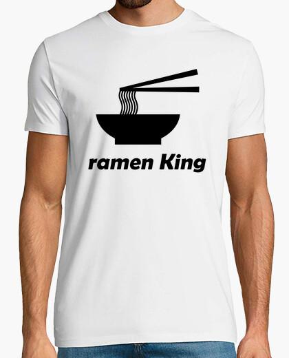 Ramen  king t-shirt