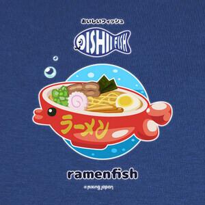 ramenfish T-shirts
