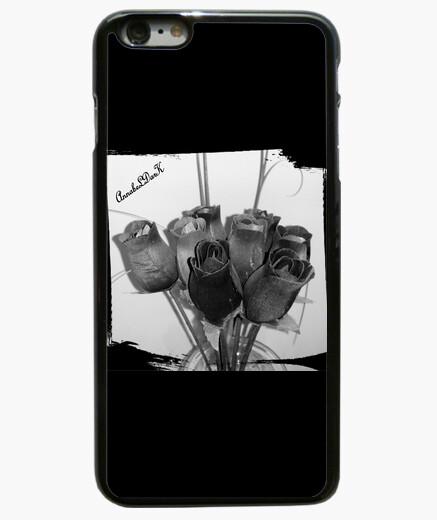 Funda iPhone 6 Plus / 6S Plus RAMO ROSAS