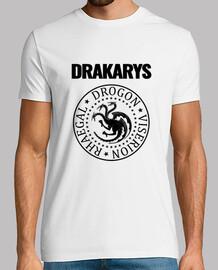 ramones drakaris
