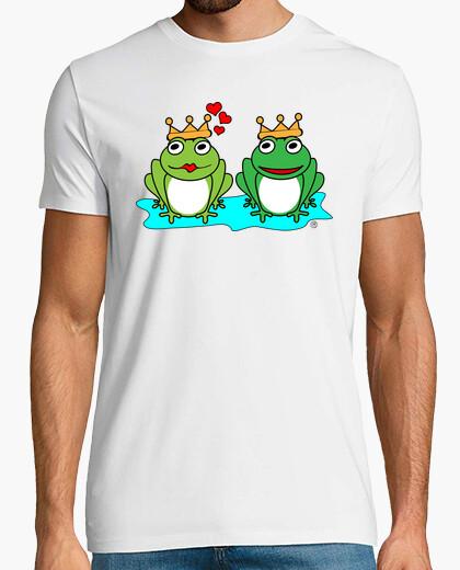 Camiseta RANA - CHARCA