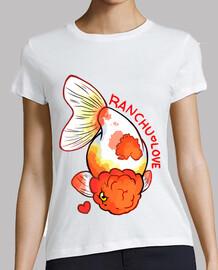 Ranchu Love
