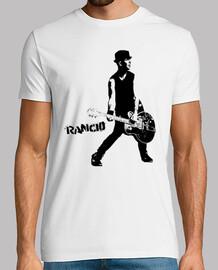 Rancid - Armstrong - (Pecho/Espalda)