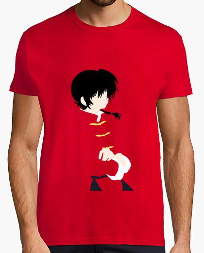 Camiseta Ranma