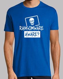 ransomware est-il conscient?