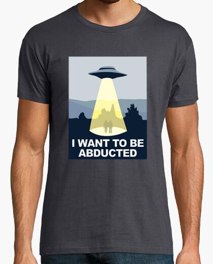 T-shirt rapito
