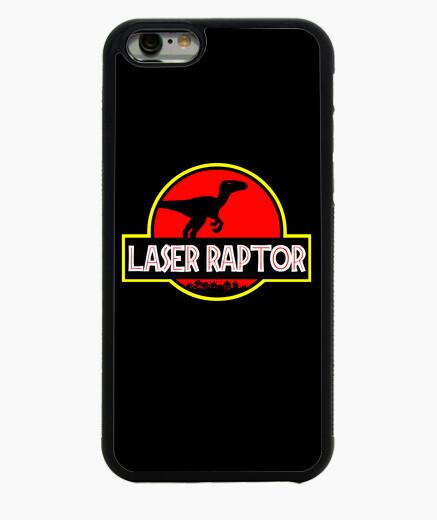 coque iphone 7 raptor