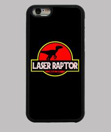 raptor laser