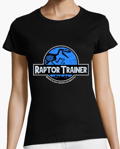 Camiseta Raptor Trainer