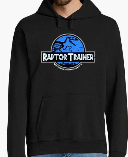 Jersey Raptor Trainer