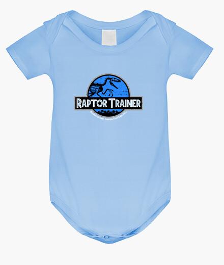 Raptor trainer children's clothes