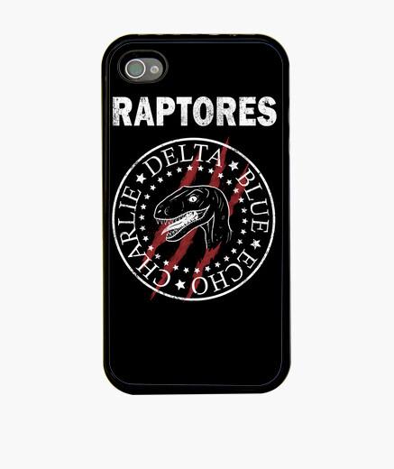 Funda iPhone Raptores