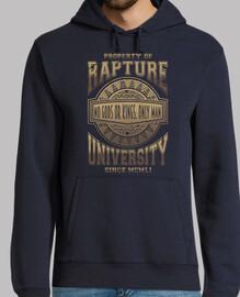 rapture university