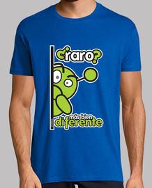 Raro? - (b)