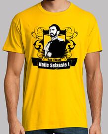 Ras Tafari - Haile Selassie I
