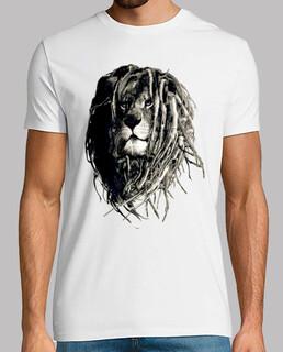 Rasta Lion (Reggae)