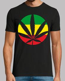 Rasta Weeds