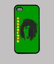 Rastafary iPhone