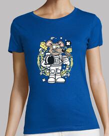 Rat Astronaut