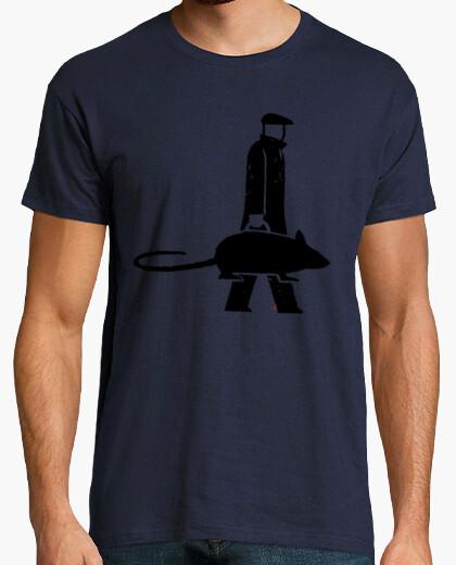 Camiseta Rata
