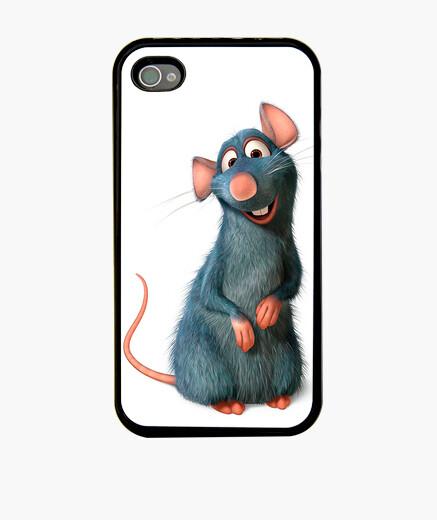 Funda iPhone Ratatuille
