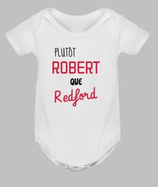 rather robert than redford