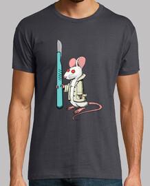 Ratón científico