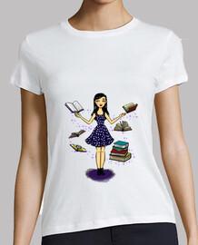 Ratona de libros
