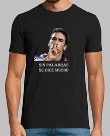 Raul, Sin palabras se dice mucho