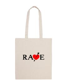 rave, gioco catherine - bag