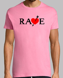 Rave shirt vincent catherine game