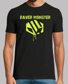 Raver Monster
