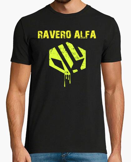 Camiseta Ravero Alfa