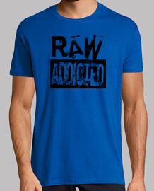raw addicted black