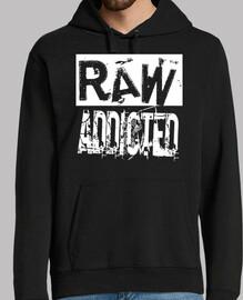 raw addicted white